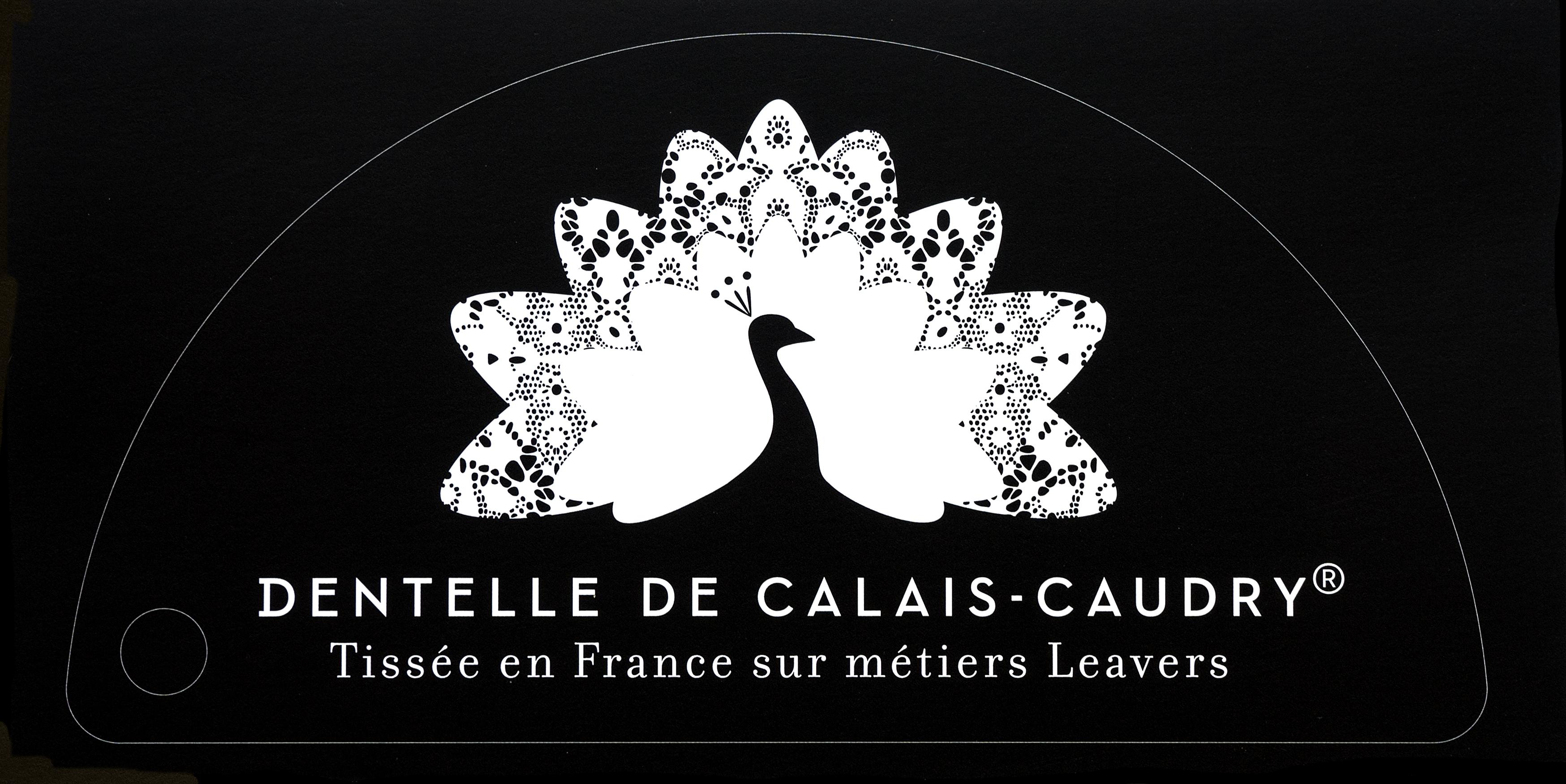 00-label voor D de Calais 5690